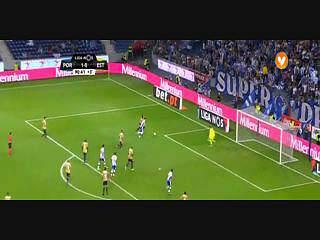 FC Porto, Jogada, Filipe, 91m