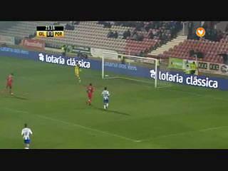 FC Porto, Jogada, Herrera, 23m