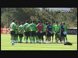 Ricardo Costa quer fazer sonhar os portugueses