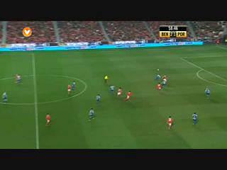 Benfica, Jogada, Nolito, 59m