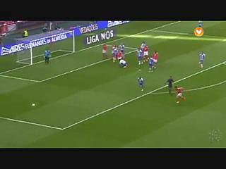Liga (30ª J): Resumo Benfica 0-0 FC Porto
