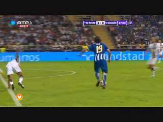 FC Porto, Jogada, Licá, 27m