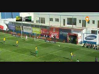 Sporting, Jogada, Montero, 49m