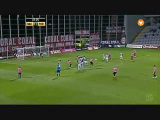 FC Porto, Jogada, Maicon, 47m