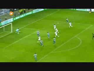 FC Porto, Golo, Rolando, 3m, 1-0