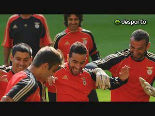 Antevisão: Benfica está numa boa onda