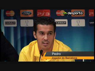 Pedro «É muito difícil ganhar ao FC Porto»