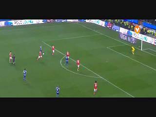 FC Porto, Jogada, Brahimi, 36m