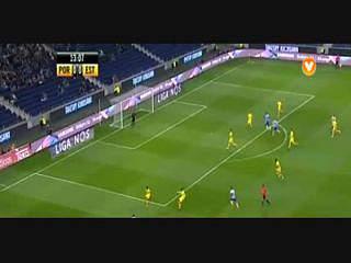 FC Porto, Jogada, Herrera, 14m