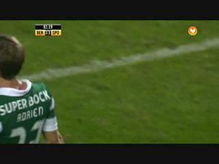 Sporting, Jogada, Adrien, 61m