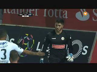 FC Porto, Jogada, Layún, 5m
