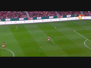Benfica, Golo, Mitroglou, 87m, 4-0