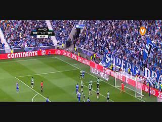 FC Porto, Jogada, Chidozie, 70m
