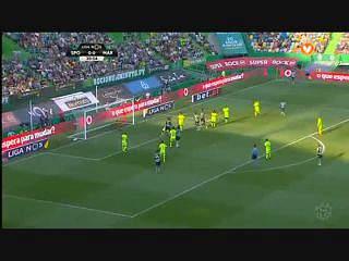 Sporting, Golo, Coates, 21m, 1-0