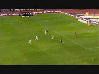Académica, Golo, Marinho,  52m, 2-0