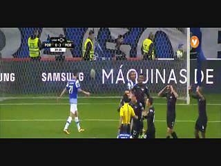 FC Porto, Caso, Maxi, 40m