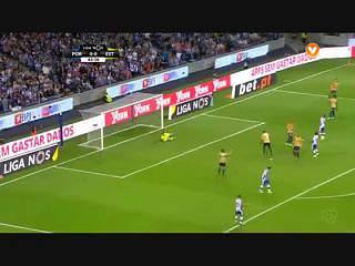 FC Porto, Jogada, Corona, 43m