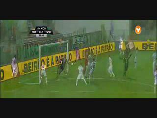 Liga (30ª J): Resumo Moreirense 0-1 Sporting