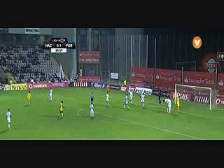 FC Porto, Jogada, Diogo Jota, 26m