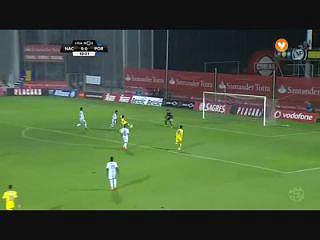 FC Porto, Golo, Diogo Jota, 11m , 0-1