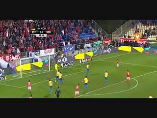 Benfica, Caso, Rafa, 59m
