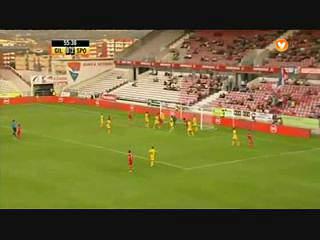 Sporting, Jogada, Marwan, 56m,