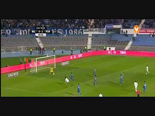 FC Porto, Jogada, Hyun-Jun Suk, 46m
