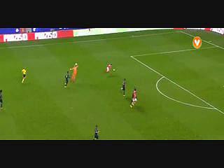 Benfica, Golo, R. Jiménez, 88m, 3-0