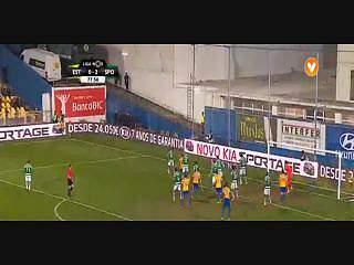 Estoril, Golo, Léo Bonatini, 78m, 1-2