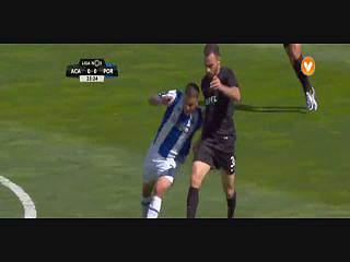 Liga (31ª J): Resumo Académica 1-2 FC Porto