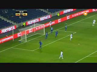 FC Porto, Jogada, Herrera, 44m