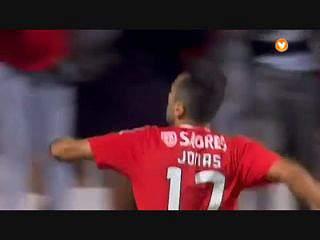 Benfica, Golo, Jonas, 81m, 3-0