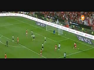 Benfica, Golo, Samaris, 76m, 2-1
