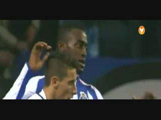 FC Porto, Golo, Jackson, 58m, 2-0