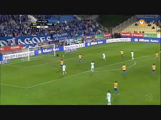 FC Porto, Jogada, Maxi, 27m