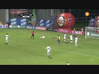FC Porto, Caso, Maxi Pereira, 58m