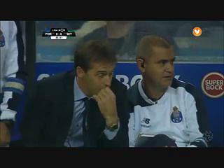 FC Porto, Jogada, Aboubakar, 25m