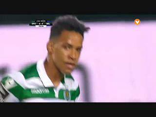 Sporting, Jogada, Matheus, 80m