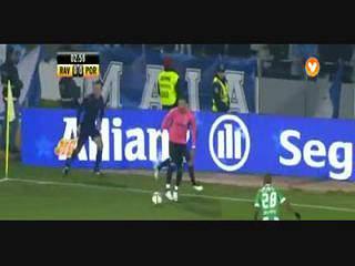 FC Porto, Jogada, Quaresma, 3m