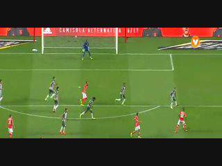 Liga (2ªJ): Resumo Benfica 1-1 V. Setúbal
