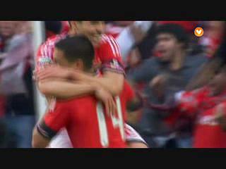 Benfica, Golo, Lima, 57m, 1-0