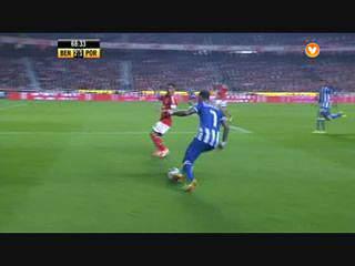 FC Porto, Jogada, Quaresma, 69m