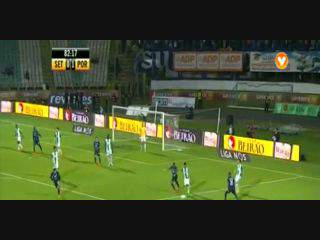 FC Porto, Caso, Hernâni, 83m