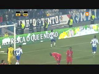 FC Porto, Golo, Oliver Torres, 79m, 1-4