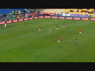 Sporting, Jogada, Montero, 65m