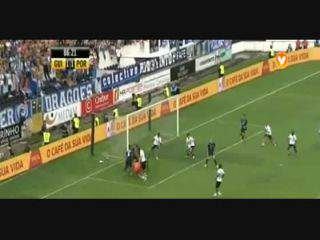 FC Porto, Jogada, Maicon, 86m