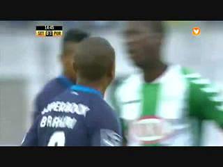 FC Porto, Golo, Brahimi, 15m, 0-1