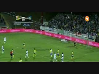FC Porto, Caso, J. Corona, 51m
