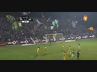 Sporting, Golo, Slimani, 84m, 1-3
