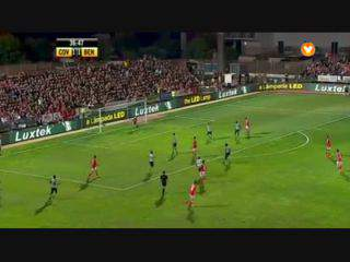 Benfica, Jogada, Gonçalo Guedes, 37m